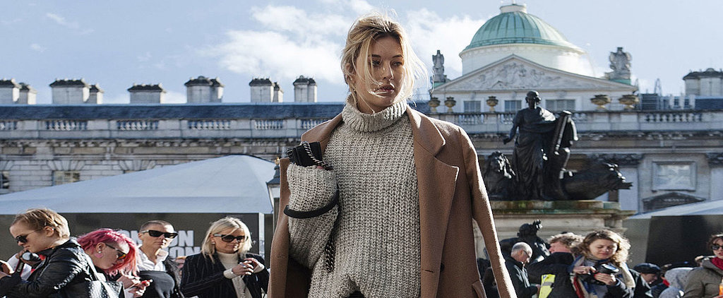 The Fashion Week Look We'd Actually Wear This Weekend