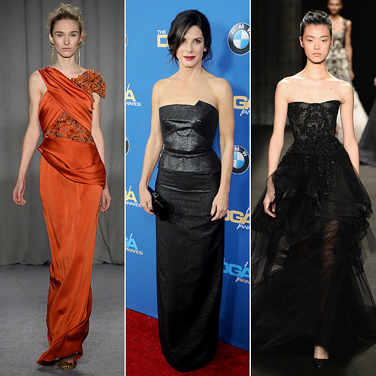 What the Stars Could (and Should!) Wear to the Oscars