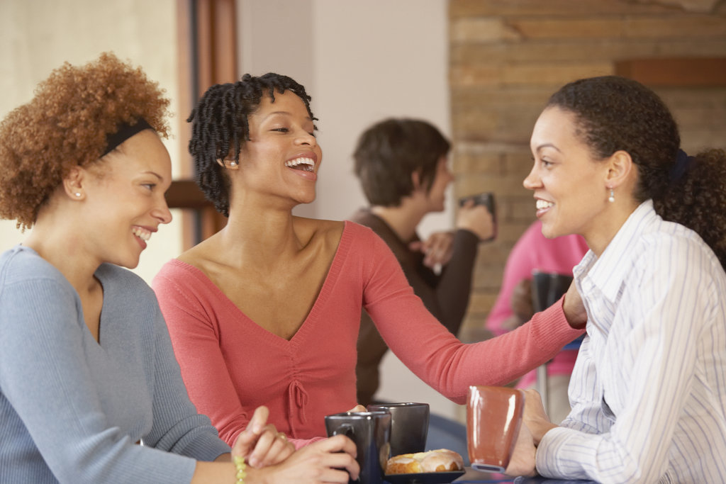 The 11 Things You Do That Bother Your Nonmom Friends