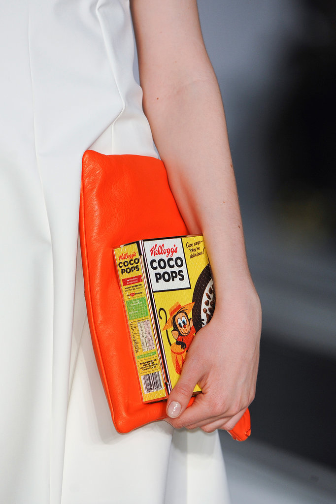 Anya Hindmarch Fall 2014