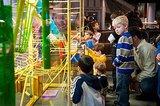 Junior Jet Set: 10 Travel-Worthy Children's Museums