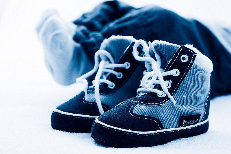 Newborn Shoes