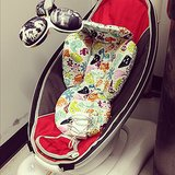 Baby Lounger