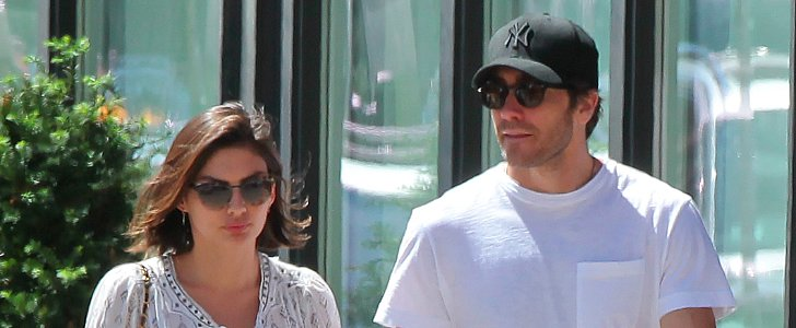 Are Jake Gyllenhaal and Alyssa Miller Back Together?