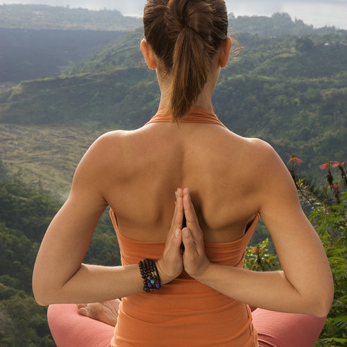 Basic Yoga Poses to Tone the Arms
