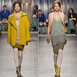 Comfort Is Key For Missoni