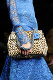 Ermanno Scervino Fall 2014