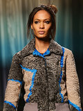 Missoni Embraces the Messy Hair Movement
