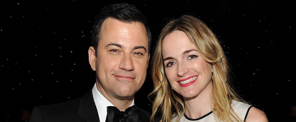 Jimmy Kimmel and His Wife Are Expecting! Watch His Big Announcement