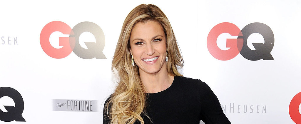 Speed Read: Erin Andrews Is Replacing Brooke Burke on DWTS