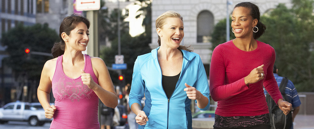 5 Good Reasons to Go For a Less Intense Workout