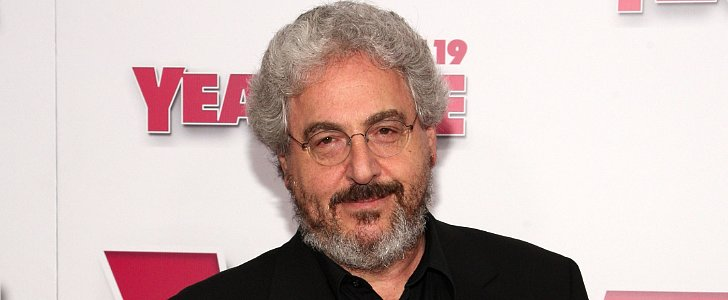 Filmmaker and Comedy Actor Harold Ramis Has Died