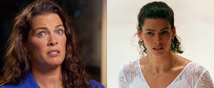 Nancy Kerrigan Gives Her Side of the Story 20 Years Later