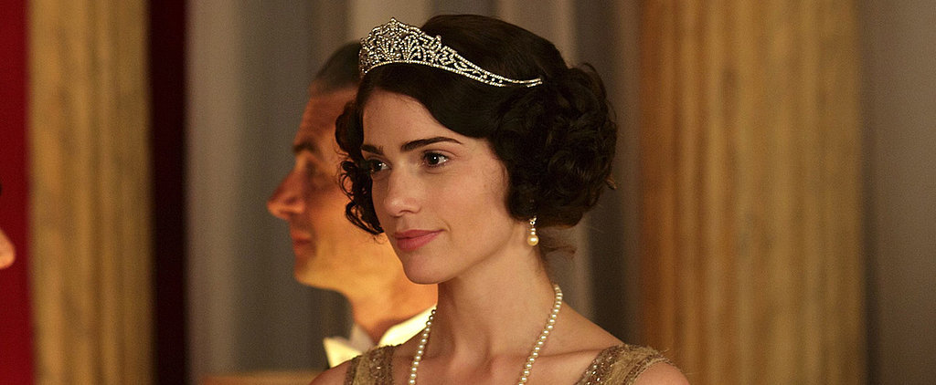 The Real Story Behind Downton Abbey's Royal Scandal