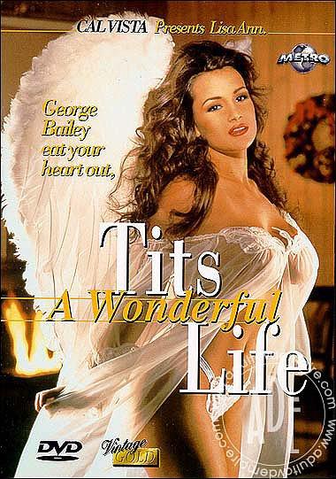 Tits a Wonderful Life
