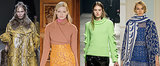 The 7 Biggest Trends From London Fashion Week
