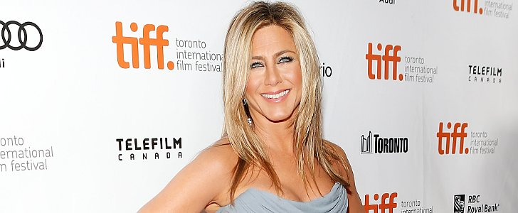 Big News For Jennifer Aniston