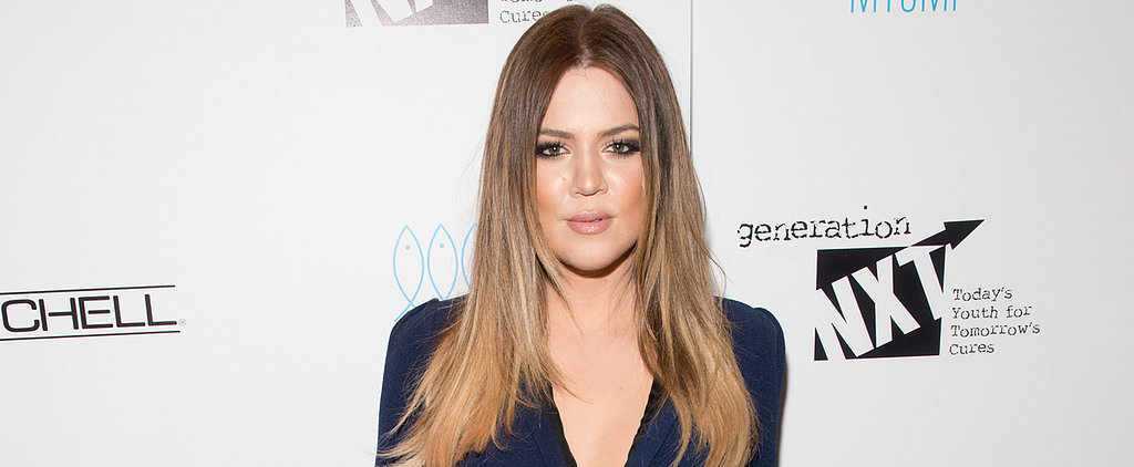 "Khloé Kardashian: ""I Wouldn't Change a Thing"""