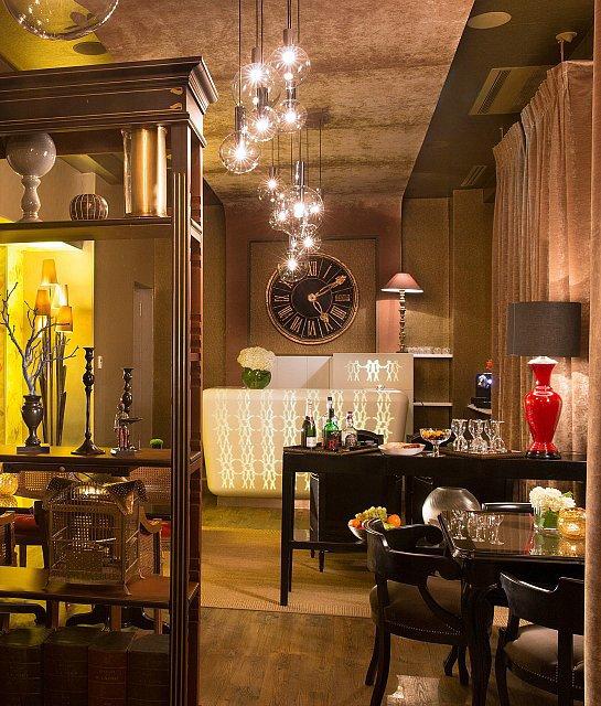 Hotel Gabriel Paris Marais