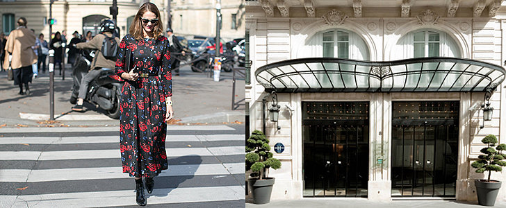 5 Boutique Hotels Worthy of Paris Fashion Week