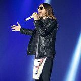 Jared Leto vor Oscars mit Band in Europa auf Tournee