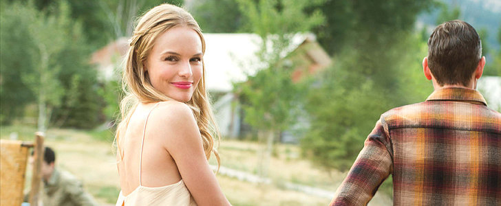 Kate Bosworth's Wedding Photo Album is Every Bit as Stylish as You Hoped