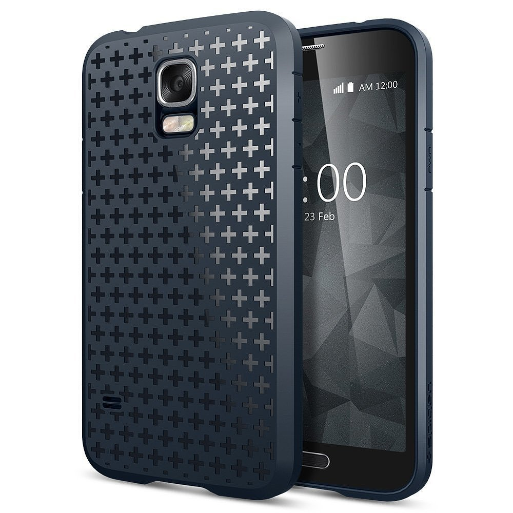 Spigen Capsule Metal Slate Case ($11, originally $25)