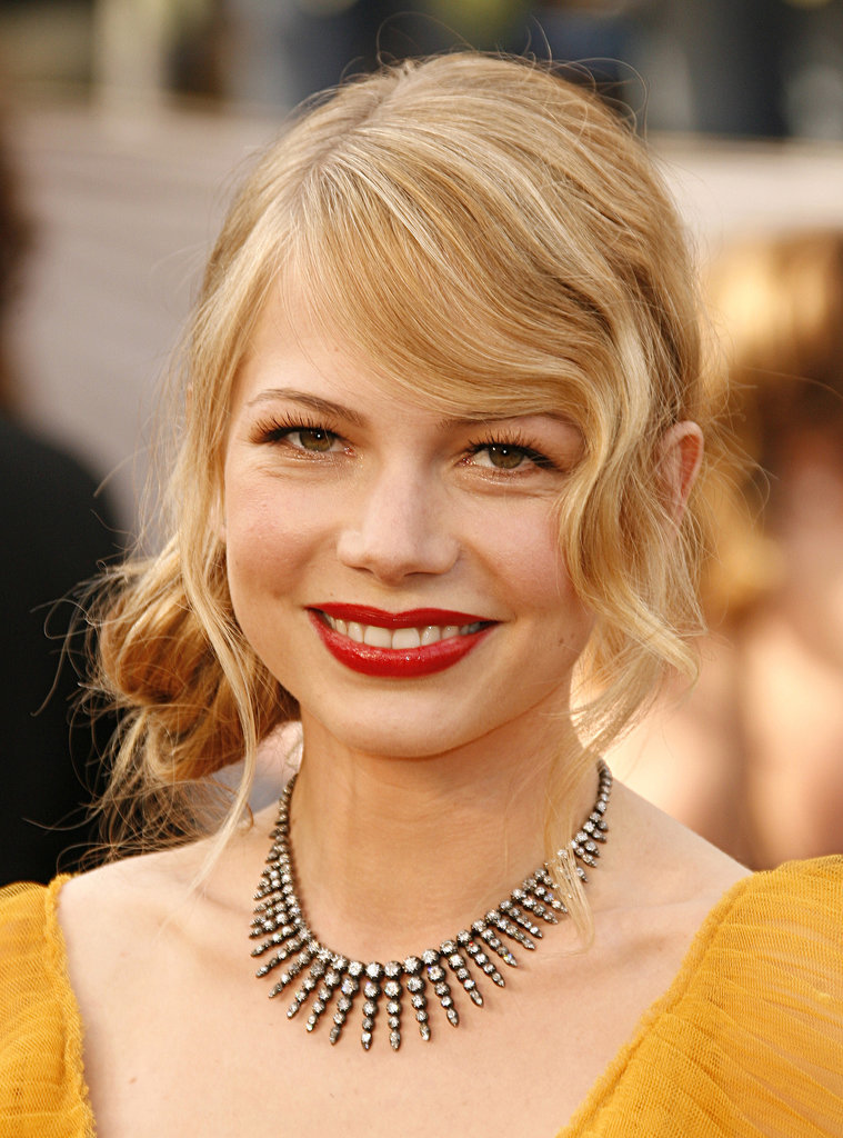 Michelle Williams, 2006