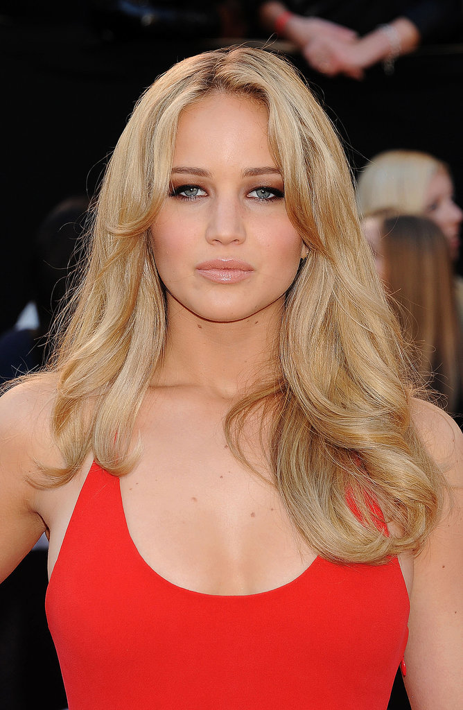 Jennifer Lawrence, 2011
