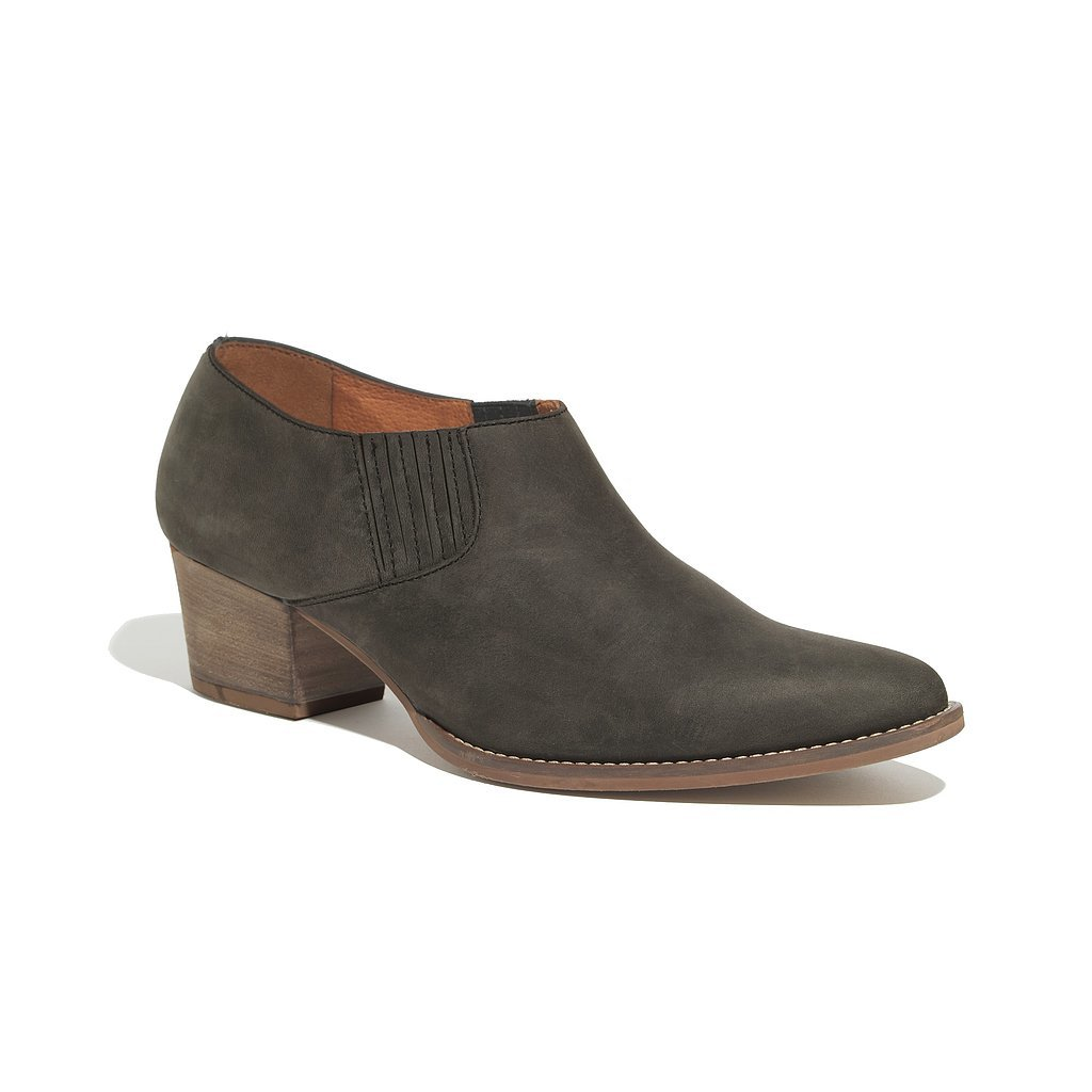 Madewell The Erin Boot