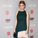 Kate Mara Diet & Kate Mara Fitness