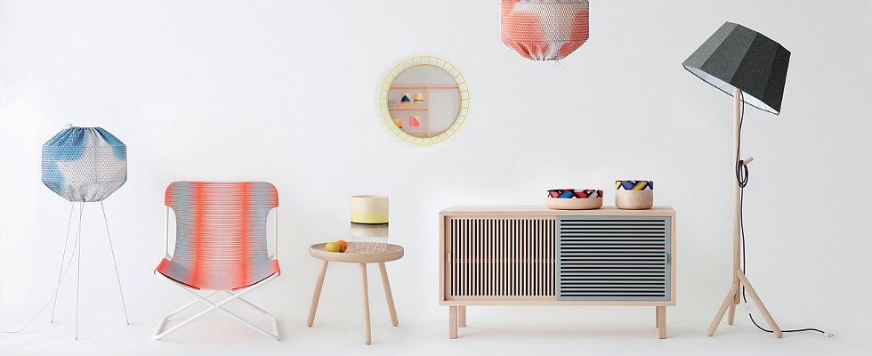 The Furniture Collection That Has Us Wanting Every Piece