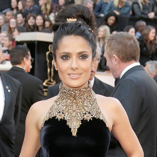 Worst Oscars Hair and Beauty