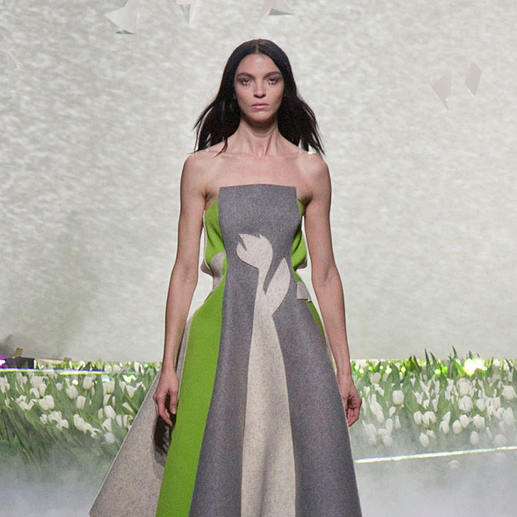 Vionnet Will Have You Tiptoeing Through the Tulips