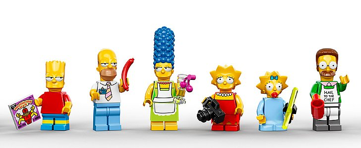 17 Lego Sets We Can't Wait to Get Our Hands on This Year