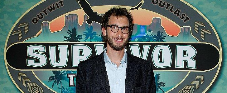 Stephen Fishbach's Survivor Blog: Beauty and Brawn Beat Out Brains
