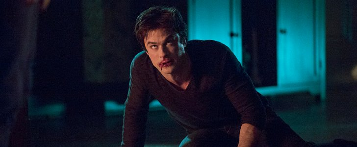 "The Vampire Diaries ""No Exit"": The Good, the Bad, and the Bloody"
