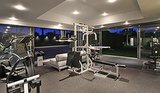 With a home gym, there's no excuse to miss a work out.  Source: Capitas Real Estate