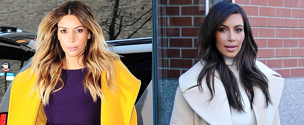 Two Looks, One Star! See Celebrities Switch It Up