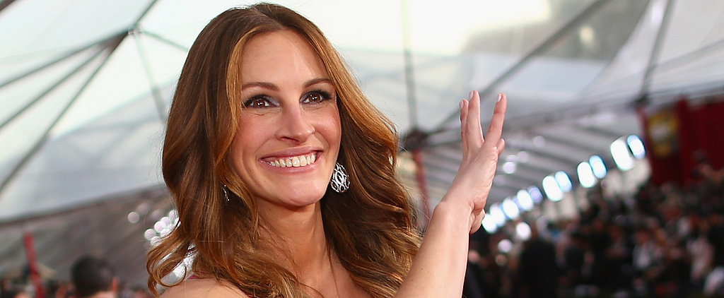 From Call Girl to Cat Fights — Is Julia Roberts Poised For Oscar No. 2?