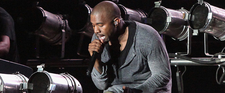 Get Ready For Kanye West's Yeezus Movie