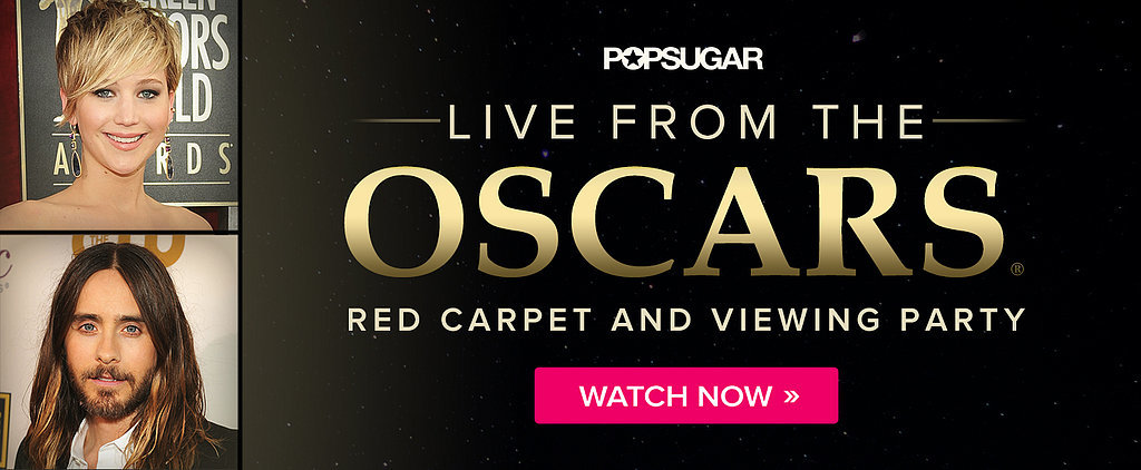 Relive The Oscars With Our Wrap Up Show!