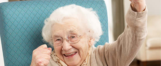 "45 Life Lessons Written by a ""90-Year-Old"" Woman"