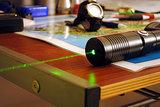 Laser Pointers
