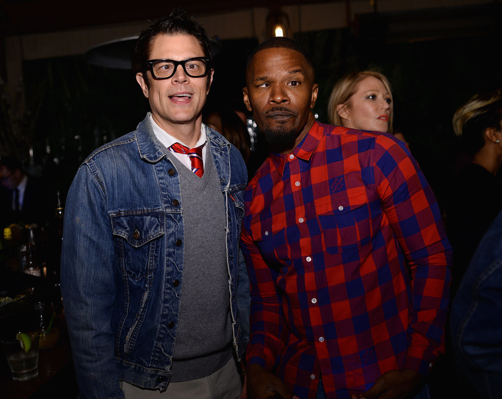 Jamie Foxx Photos