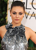 Is Mila Kunis Expecting? Well, She's Had That Glow All Along
