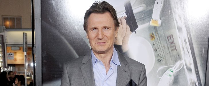 Liam Neeson Reveals a Painful Detail About Natasha Richardson's Death