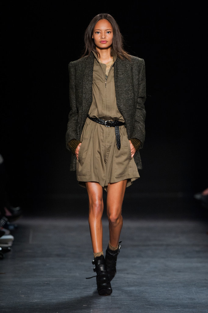 Isabel Marant Autumn/Winter 2014
