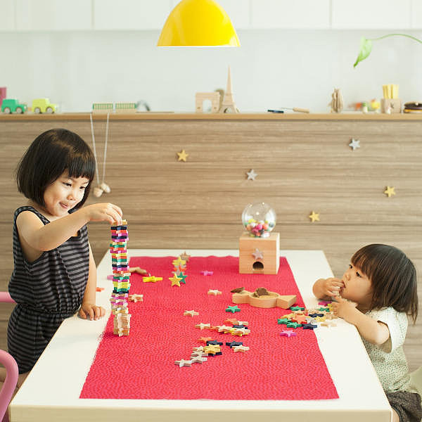 Little Kids, Big Design: 11 Toys For Modern Tots