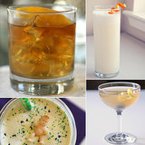 9 Southern Cocktails That Capture the Mardi Gras Spirit